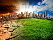 gevolgen opwarming van de aarde.