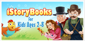 iStory Books is Now Free (for a limited time)