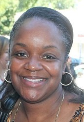 Crystal Richardson- Navigator, Downtown Partnership