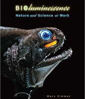 Bioluminescence : nature and science at work by Marc Zimmer