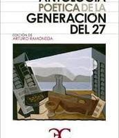 Antología poética del 27