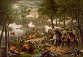 Battle Description