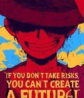 Risks. Future.