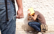 http://www.istockphoto.com/stock-photo-13176951-bullying-victim.php?esource=linkconn&aid=23185&asid=54860&cid=4382&lid=21