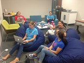 PLC team times started this week!