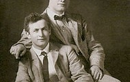 The Houdini Brothers