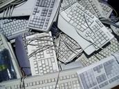 Keyboard Scraps