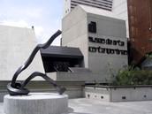 Museo de Arte Contemporáneo de Caracas.