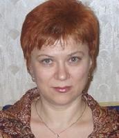 Борисова Наталья
