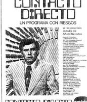 Una columna de Alfredo Barnechea