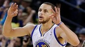 Stephen Curry (basketball player)
