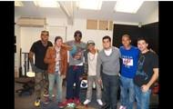 JLS Writing Camp