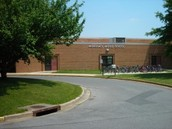 Move Up Day for Monocacy MIddle School