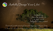 Artfully Design Your Life!