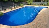 Melbourne Swimming Pool