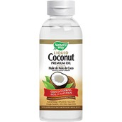 Nature's Way Coconut Oil 600ml 20% Off