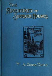 First edition cover (1892)