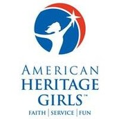 American Heritage Girls at Devenger Road Presbyterian Church