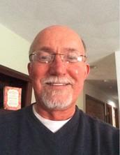 Feature Employee:  Terry Harrison