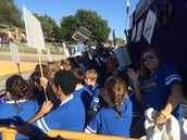 RHS Homecoming Parade