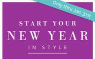 January Hostess Bonus!