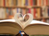 Me apasiona la lectura y contagiar mi afición a mis alumnos