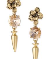 Cheryl Drop earrings, orig. $39 SALE $18