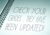 Grades Updated!