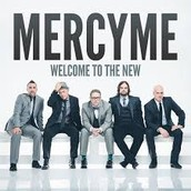 Mercy Me-Greater