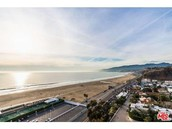 Santa Monica Home Ocean Views