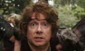 Last seen with Bilbo Baggins