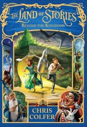 All about Beyond the Kingdoms