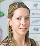 Jessica Zeitler