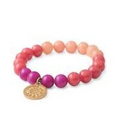 Girls Foundation Bracelet - Pink