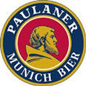 PAULANER BEER of Munich Germany is the Official Tournament and Octoberfest Sponsor