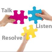 Peer Conflict Mediation Program coming to Las Flores Middle School