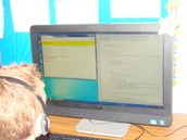 6th Grade - Computer Programming
