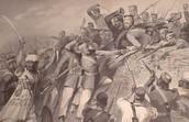The Sepoy Mutiny of 1857