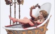 "Erzsebet Bathory ""The Blood Countess"""