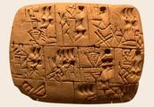 Cuneiform -