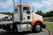 Triple S Trucking