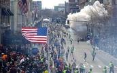 The Boston Marathon Attacks