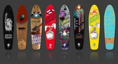 We sell the best surf boards in town!