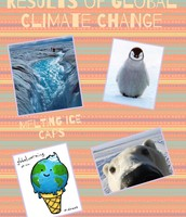 Results of Global Climate Change
