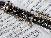 J'aime jouer de la clarinette