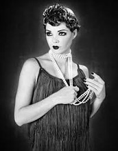 9. Flappers