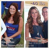 30 days CAN change your health for the better!
