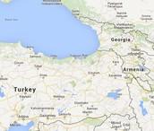 Turkey and Armenia