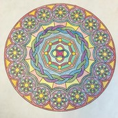 Congratulations to our Week 5 Coloring Contest WINNERS!