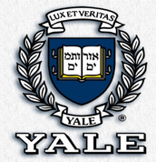 #3 Yale University